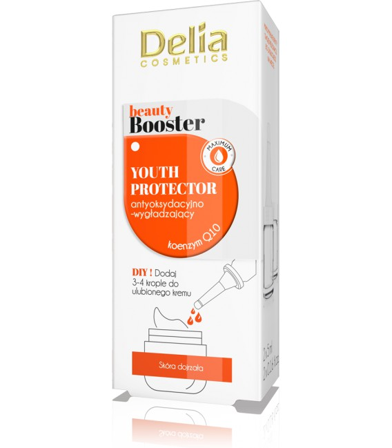 BEAUTY BOOSTER z Koenzymem Q10 - YOUTH PROTECTOR