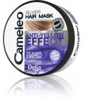 Mini maskaSILVER do włosów blond CAMELEO 50ml