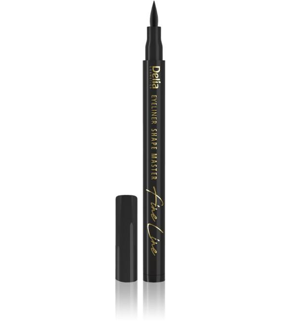 Eyeliner Pen DELIA COSMETICS