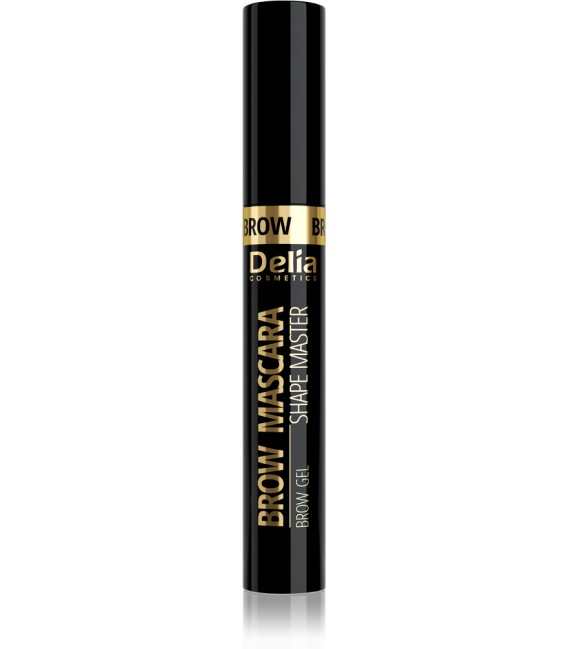 Mascara do brwi BROW MASCARA SHAPE MASTER 11ml