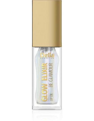 Olejek do ust GLOW ELIXIR LIP OIL BE GLAMOUR 5ml