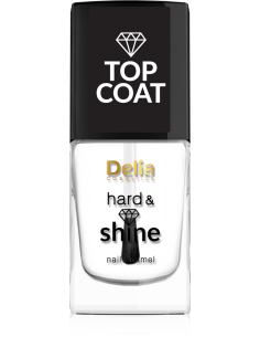 Top coat Hard&Shine, 11ml