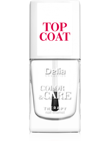 Top coat Color&Care, 11ml