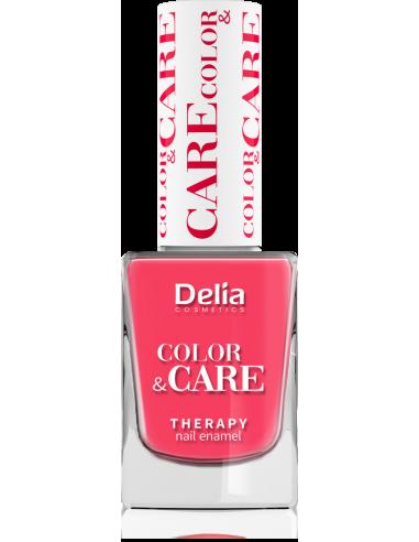 Lakier do paznokci Color&Care 905