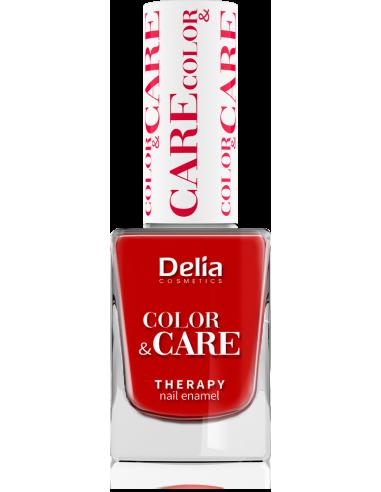 Lakier do paznokci Color&Care 906