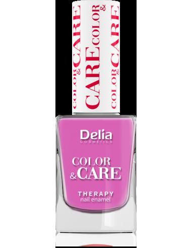 Lakier do paznokci Color&Care 908