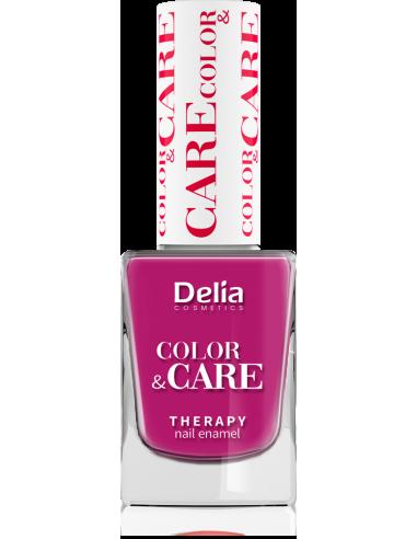 Lakier do paznokci Color&Care 909
