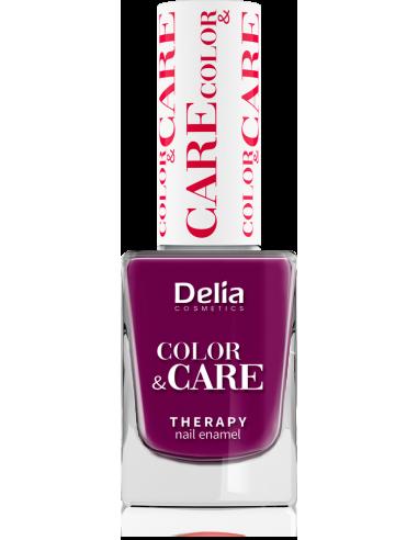 Lakier do paznokci Color&Care 910