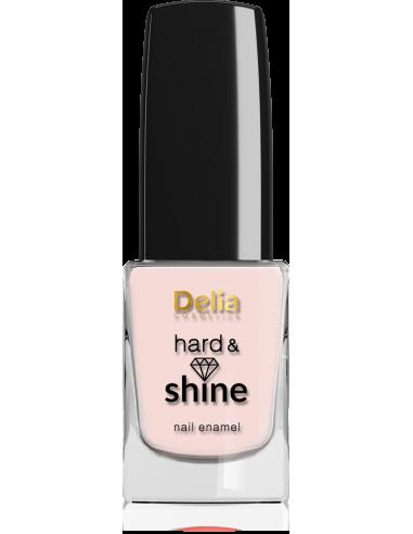 Lakier do paznokci Hard&Shine 801