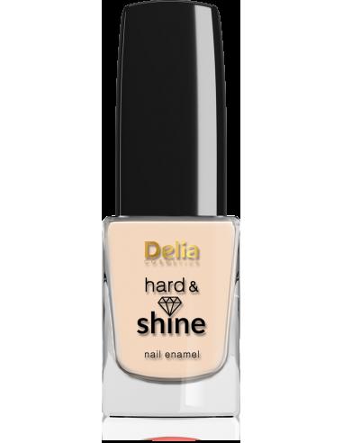 Lakier do paznokci Hard&Shine 802