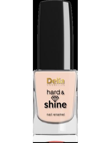 Lakier do paznokci Hard&Shine 803