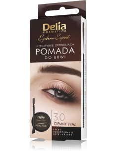 Pomada - wosk do brwi DELIA COSMETICS