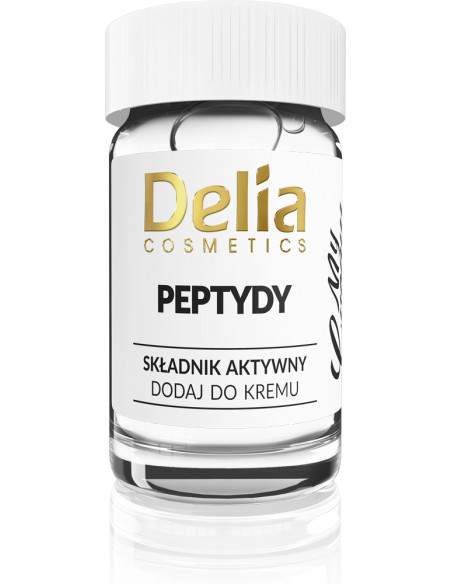 Składnik Aktywny MyCream PEPTYDY, 5ml