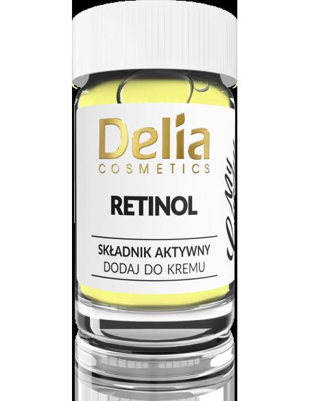 Składnik Aktywny MyCream RETINOL, 5ml