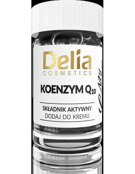 Składnik Aktywny MyCream KOENZYM Q10, 5ml