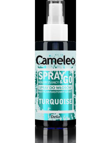 Koloryzujący spray do włosów Cameleo...