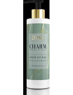Perfumowany krem do rąk CHARM Aroma Ritual - POWERFUL, 200ml