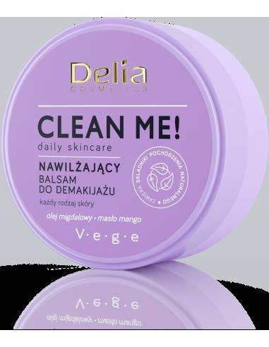 Clean Me! - nawilżający balsam do...