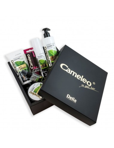 BEAUTY BOX CAMELEO kompletny zestaw...