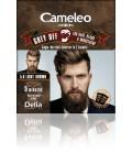 Farba do włosów i brody w saszetce CAMELEO MEN