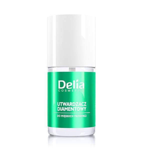 Odżywka do paznokci z DIAMENTEM DELIA COSMETICS