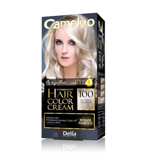 Farba do włosów CAMELEO OMEGA +