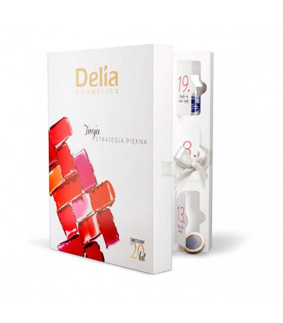 Kalendarz Adwentowy DELIA COSMETICS