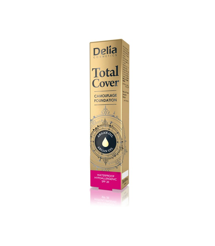 Podkład Kryjący Total Cover 25 G