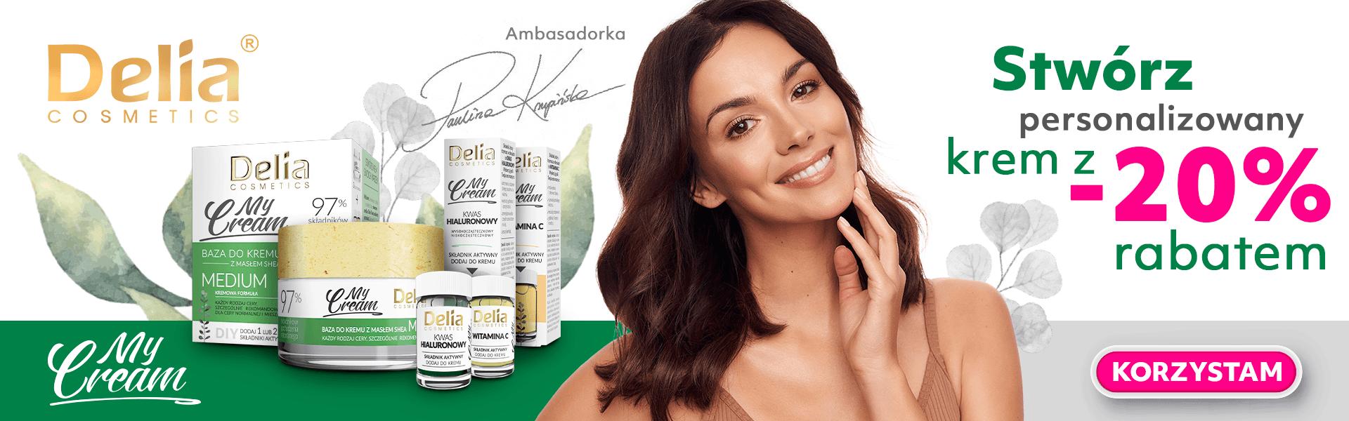 Kosmetyki naturalne i wegańskie do pielęgnacji twarzy oraz włosów