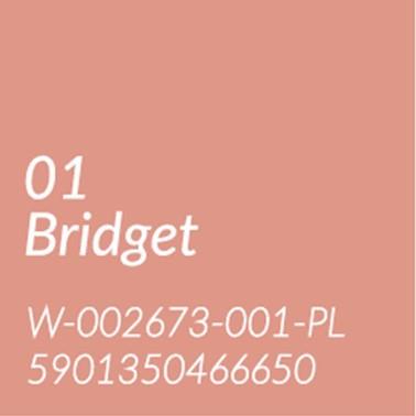 01 BRIGITTE - NUDE