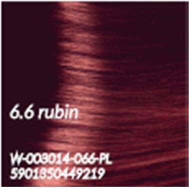 6.6 RUBIN