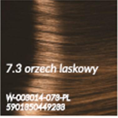 7.3 ORZECH LASKOWY