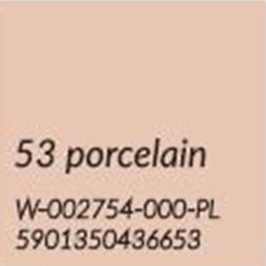 53. PORCELANA