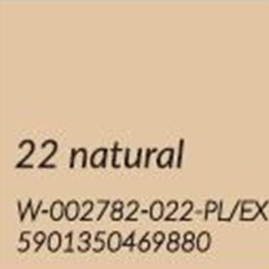 22 NATURALNY