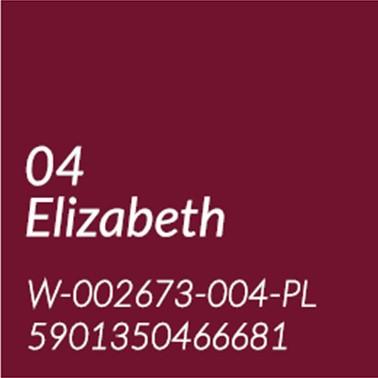 04 ELIZABETH - BURGUND