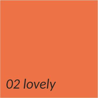 02 LOVELY