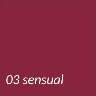 03 SENSUAL