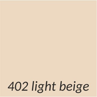 KOLOR 402 LIGHT BEIGE