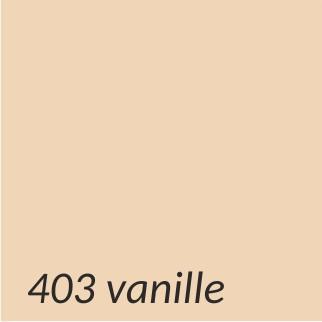 KOLOR 403 VANILLE