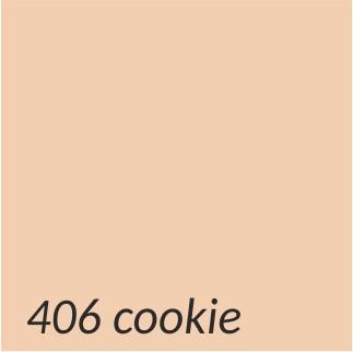 KOLOR 406 COOKIE