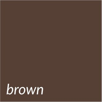 KOLOR BROWN