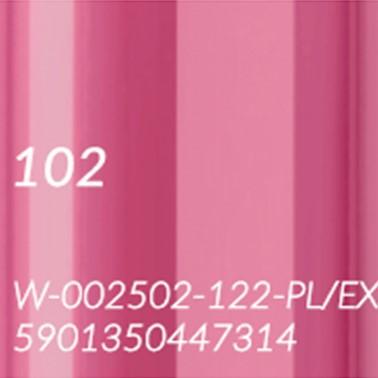 102 RÓŻOWY