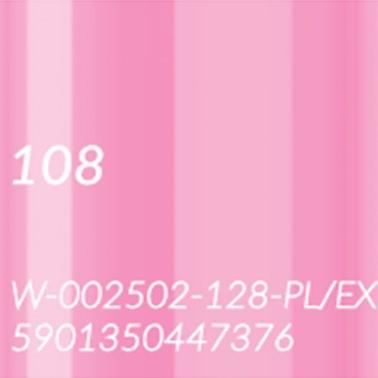 108 PASTELOWY RÓŻ